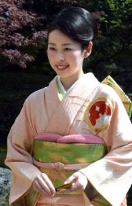 Photo= Waka Nishimura = April 12, Kyoto Heian Hotel, Kamigyo Ward, Kyoto