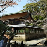 Gokounomiyajinja-Shrine