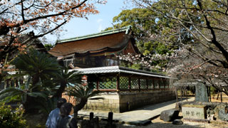Gokounomiyajinja-Shrine