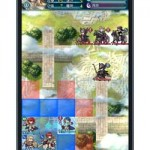 """A """"Fire Emblem Heroes'"""" game scene (provided by Nintendo)"""
