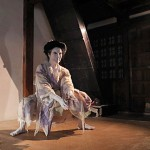 Backstage: Kyoto theater showcases Japanese avant-garde dance Butoh+