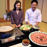 "Inn operators mark 40th year with ""Buri Shabu"" promotion plan"