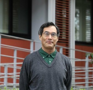 Professor Shinichi Mochizuki (by courtesy of Kyoto University)