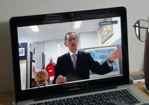 Professor Yamanaka answers questions about the novel coronavirus on line (Kyoto City)